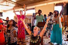 Iris Global - Heidi Baker! simply adore this woman of God!!