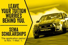 #college Undergrads ~ majoring in the #automotive industry  #Scholarship awards range from $2,000 - $3,000, with $5,000 going to the top student. Additional offer for Students attending Ohio Technical College (OTC): a full-year of tuition, valued up to $29,400, will be awarded to one student! See Details ~ Deadline: March 1, 2016