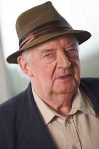 David Ryall (January 5, 1935 -  December 25, 2014) British actor (known from the movies of Harry Potter, Midsomer Murders and Inspector Morse).