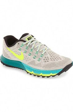 1d931df091e NIKE  Air Zoom Terra Kiger 3  Trail Running Shoe (Women).  nike  shoes     trailrunning