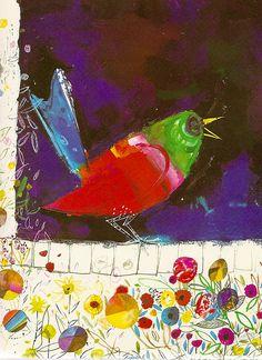 "A Child's Garden of Verses - ""Time to Rise"" | Flickr – Condivisione di foto!"