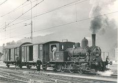 Heritage Railway, Swiss Railways, Steam Railway, Thomas And Friends, Train Car, Isle Of Wight, Steam Locomotive, Diorama, Countryside