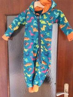 Makerist - Softshell-Anzug für Draußen - 1