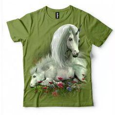 Koszulka z Jednorożcami - Tulzo