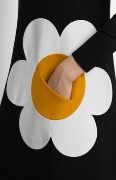 Techniques Couture, Sewing Techniques, Fashion Details, Diy Fashion, Fashion Design, Sewing Clothes, Diy Clothes, Clothes Women, Summer Clothes