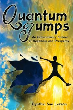 New Age Mama: Book Review: Quantum Jumps