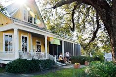 50 Undiscovered Places You'll Love in the South: Old Town
