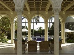 Jim Clark lists 137 million Florida home - Business Insider