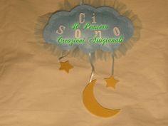 Coccarda nascita nuvola https://www.facebook.com/IL-Pensiero-Creazioni-Artigianali-308024965911130/?ref=bookmarks