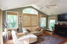 sunroom additions | Sunroom Addition | Hambleton Construction