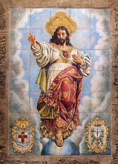Most Sacred Heart of Jesus: Devotion to the Sacred Heart of Jesus. 4