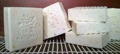 sapone 100% OLIO D'OLIVA alla CALENDULA -  handmade olive soap with calendula oil - @milleusapone