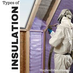 What type of insulation is best for your custom home? Here's what you need to know.
