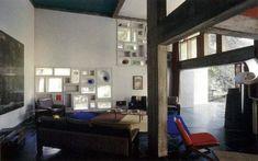 Le Corbusier - Shodan