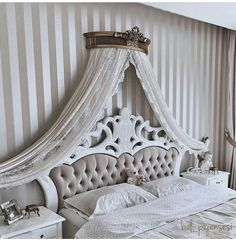 Fabulous French Country Rug To Apply Asap - Rearwad Dream Bedroom, Cozy Bedroom, Bedroom Decor, Bedroom Ideas, French Country Rug, French Country Decorating, Bed Crown, Boys Room Design, Awesome Bedrooms