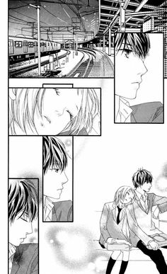 Strobe Edge 13 página 34 - Leer Manga en Español gratis en NineManga.com