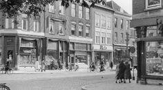 Jonker Fransstraat, 1954.