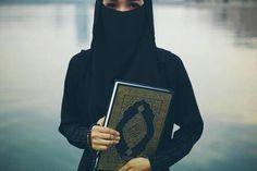 the Beauty of Hijab (+Niqab) Niqab Fashion, Modest Fashion, Islam Women, Noble Quran, Hijab Niqab, Hijabi Girl, Beauty Around The World, Muslim Girls, Beautiful Hijab