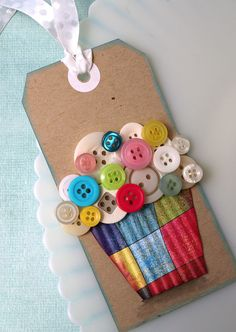 cupcake tag on etsy