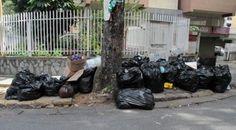 Aumentan tarifas del aseo urbano en Chacao y Sucre