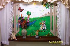https://www.facebook.com/ziyurkir/ עיציוב פנים, עיצוב קירות, ציורי קיר ומדבקות קיר, ציורים על הרהיטים , ציורים על הזכוכית, ומוצרי נוי בהזמנה אישית 0507450888