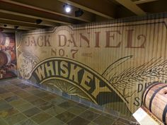 Jack Daniel's Distillery, Lynchburg, TN | mariotrebes // Picture & Travel Blog