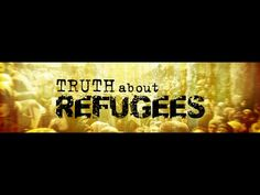 Muslims Persecute Christian Refugees ...in Germany