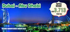 Dubaipromo
