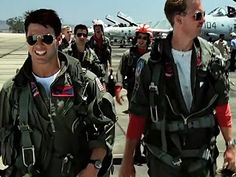 TOP GUN: The need for speed