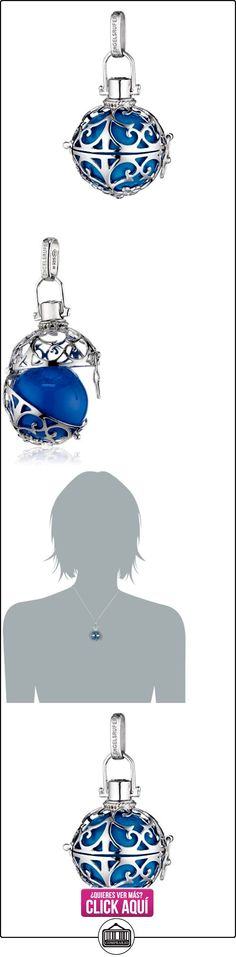 Engelsrufer ER-06-L - Colgante de plata de ley  ✿ Joyas para mujer - Las mejores ofertas ✿ ▬► Ver oferta: https://comprar.io/goto/B00B7J9MLG
