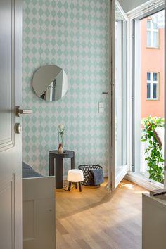 Selected interiors #6: Friedrichshain