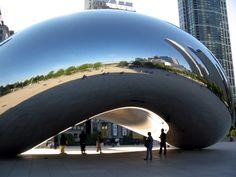 Blob @ Chicago