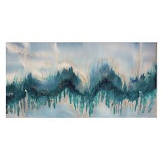 Create some intrigue in your home with abstract artwork from Z Gallerie. Our collection of abstract artwork is contemporary & chic. Shop today at Z Gallerie! Affordable Modern Furniture, Affordable Home Decor, Scale Art, Types Of Art, Type Art, Diy Canvas Art, Stylish Home Decor, Home Decor Store, Painting Inspiration