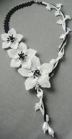 seed bead bracelet patterns for beginners #SeedBeadTutorials