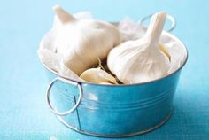 Video on how to mince Garlic without a fork!  Grating Ginger tips too.- Steve Brown Photography/Photolibrary/Getty Images