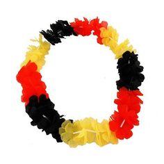 """Tolle Fanartikel zur Weltmeisterschaft, wie """"Hawaiikette Deutschland"""" jetzt anschauen: http://fussball-fanartikel.einfach-kaufen.net/schmuck-peruecken/hawaiikette-deutschland/"""