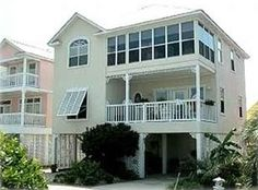 VRBO.com #57180 - Bargain 4BR 3BA House Total Only 1,365 for Week 8.24 to 8.31 Pool Beach