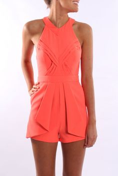 Arabella Playsuit - Playsuits - Shop by Product - Womens