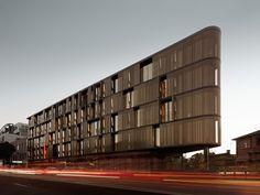 Gallery of Luna Apartments / Elenberg Fraser - 11