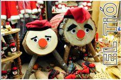 Tions de Nadal
