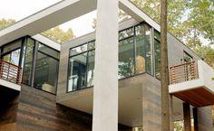 Meyer Davis Studio — Taconic House