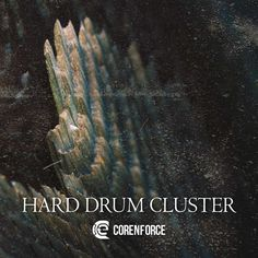 Hard Drum Cluster: Kick your harder productions off with the latest Corenforce sample pack - 'Hard Drum Cluster'. This pure collection of distorted bass drums suits perfectly to be used in Hardcore and all other kick distorting genres, giving you a rich sound canvas to let your speakers explode. http://www.corenforce.com/#sounds-hard_drum_cluster