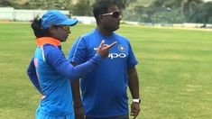 The row between Mithali Raj and the Indian women's team coach Ramesh Powar has already taken the world by storm. Now, the entire issue has come to such a pass that Powar has vehemently denied the contents in some media reports on his meeting with the. Team Coaching, Team S, Mithali Raj, Batwoman, It Hurts, It Cast, News, Accusations, Hinduism