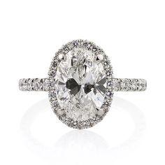 My next ring...I wish!