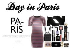 """Day in Paris"" by jstyles-628 on Polyvore"