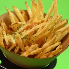 The Perfect French Fries - Modern Perfect French Fries, Weird Food, Deli, Food Porn, Veggies, Yummy Food, Favorite Recipes, Healthy Recipes, Snacks