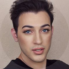 MannyMUA- he is so fucking funny and just doesn't give a shit!!!