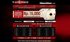 14 Ide Agen Pkv Games Poker Perang Pelayan