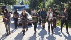 The Walking Dead': Mr. Grimes Goes (Close) to Washington, But How ...