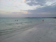 Cayo Coco (Memories Flamenco) beach